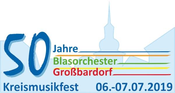Kreismusikfest Großbardorf